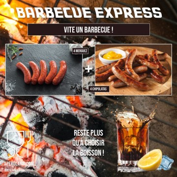 Barbecue EXPRESS