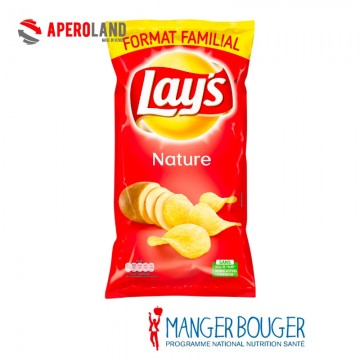 Chips Lay's Nature 300g