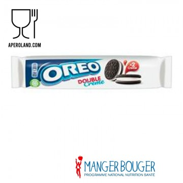 Oreo Biscuits cacaotés...